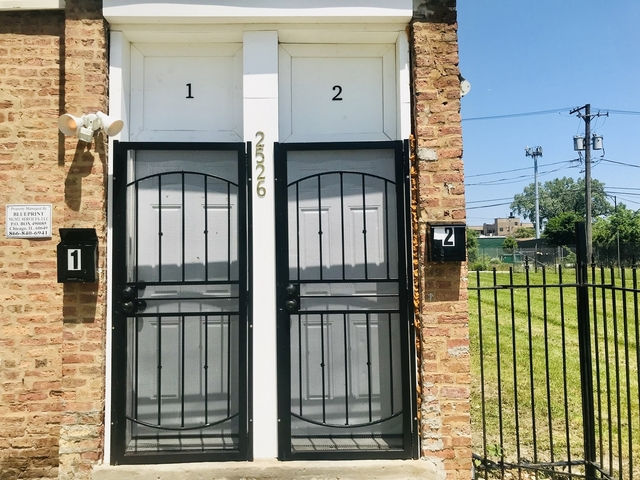 2 Bedrooms, Near West Side Rental in Chicago, IL for $1,350 - Photo 2