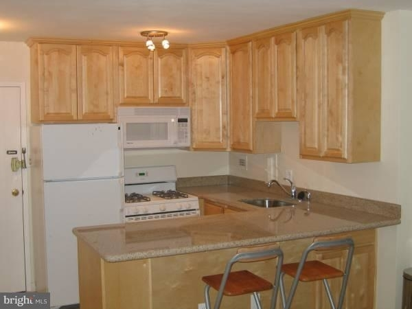 1 Bedroom, Foggy Bottom Rental in Washington, DC for $1,995 - Photo 2