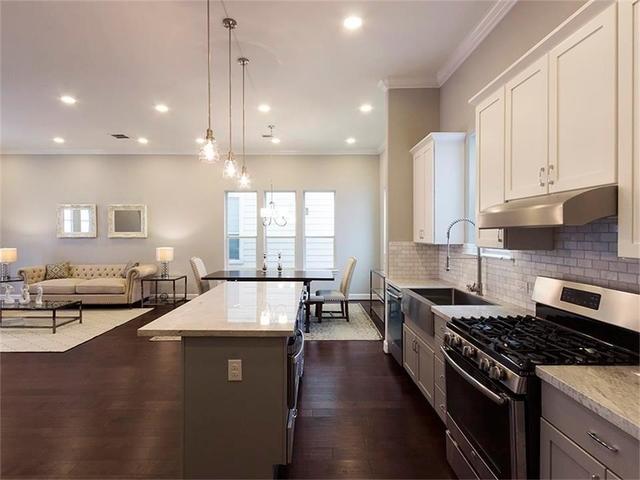 3 Bedrooms, Midtown Rental in Houston for $3,000 - Photo 1
