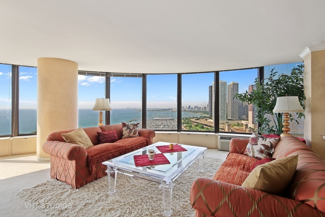 2 Bedrooms, Gold Coast Rental in Chicago, IL for $4,600 - Photo 2