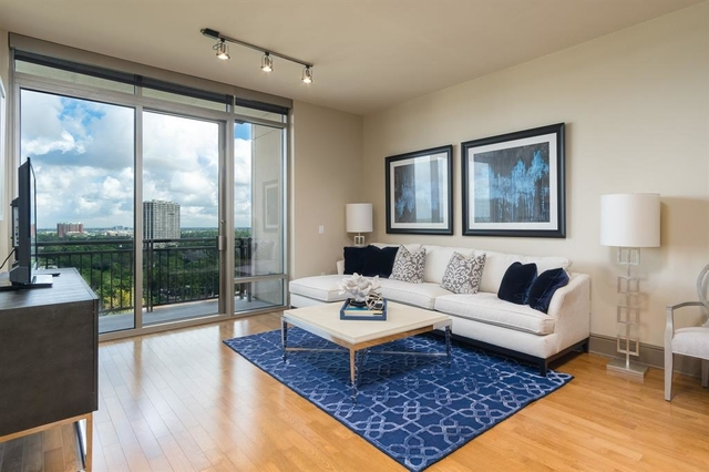 2 Bedrooms, Great Uptown Rental in Houston for $3,822 - Photo 2