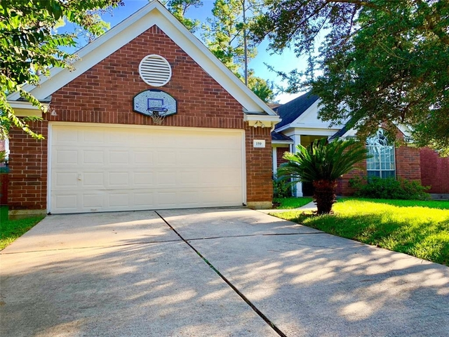 4 Bedrooms, Grogan's Mill Rental in Houston for $1,900 - Photo 1