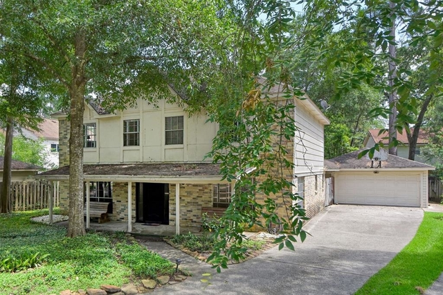 4 Bedrooms, Grogan's Mill Rental in Houston for $2,200 - Photo 1