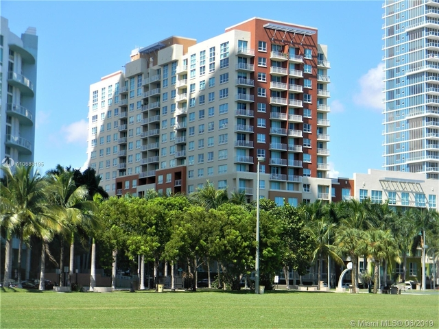 1 Bedroom, Media and Entertainment District Rental in Miami, FL for $1,795 - Photo 1