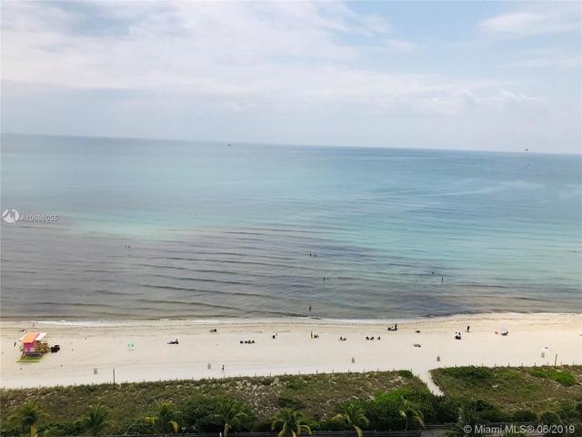 1 Bedroom, Oceanfront Rental in Miami, FL for $3,100 - Photo 2