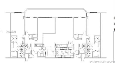 4 Bedrooms, Village of Key Biscayne Rental in Miami, FL for $10,000 - Photo 2