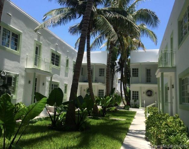 Studio, Flamingo - Lummus Rental in Miami, FL for $1,400 - Photo 1