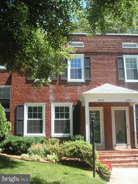 2 Bedrooms, Fairlington - Shirlington Rental in Washington, DC for $2,150 - Photo 1