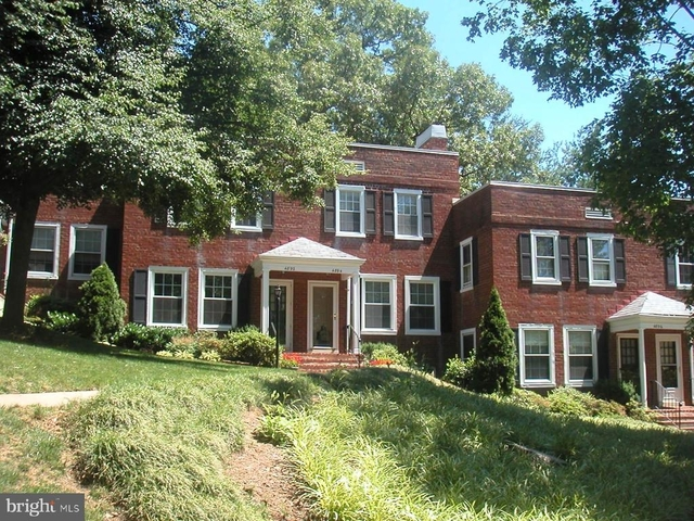 2 Bedrooms, Fairlington - Shirlington Rental in Washington, DC for $2,150 - Photo 2