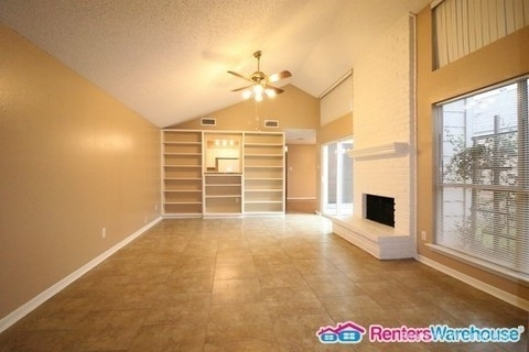 3 Bedrooms, Lakeside Estate Townhome Rental in Houston for $1,495 - Photo 2