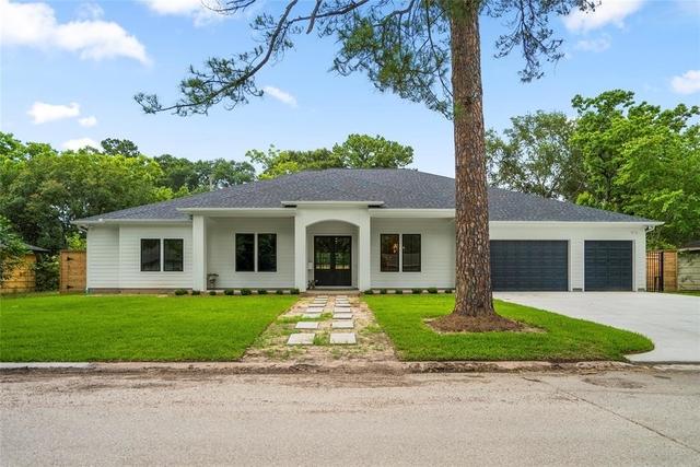5 Bedrooms, Spring Branch Gardens Rental in Houston for $5,900 - Photo 1