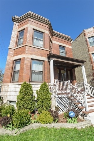 3 Bedrooms, North Center Rental in Chicago, IL for $2,250 - Photo 1