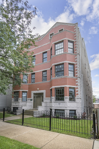3 Bedrooms, Lathrop Rental in Chicago, IL for $3,295 - Photo 1