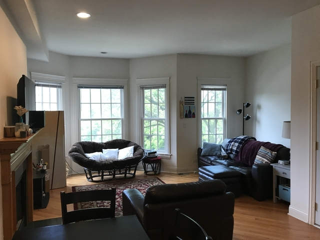 3 Bedrooms, Lathrop Rental in Chicago, IL for $3,295 - Photo 2