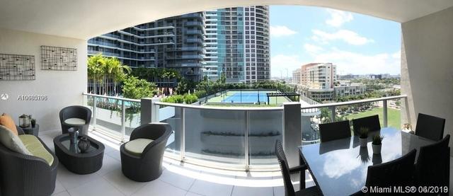 2 Bedrooms, Midtown Miami Rental in Miami, FL for $2,800 - Photo 1
