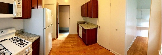 2 Bedrooms, Ukrainian Village Rental in Chicago, IL for $1,900 - Photo 1