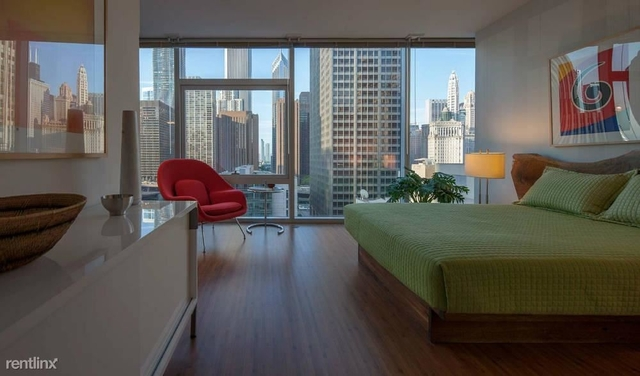 2 Bedrooms, Streeterville Rental in Chicago, IL for $3,864 - Photo 1