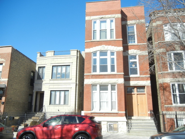 2 Bedrooms, West Town Rental in Chicago, IL for $1,750 - Photo 1