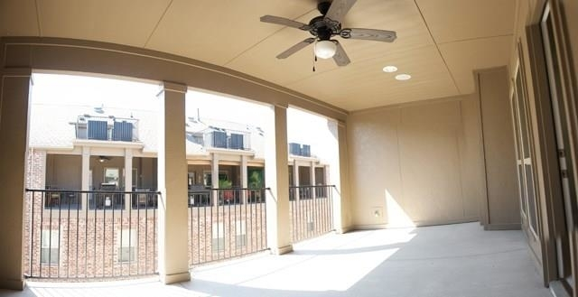 3 Bedrooms, The Town Homes at Legacy Town Center Rental in Dallas for $2,950 - Photo 1