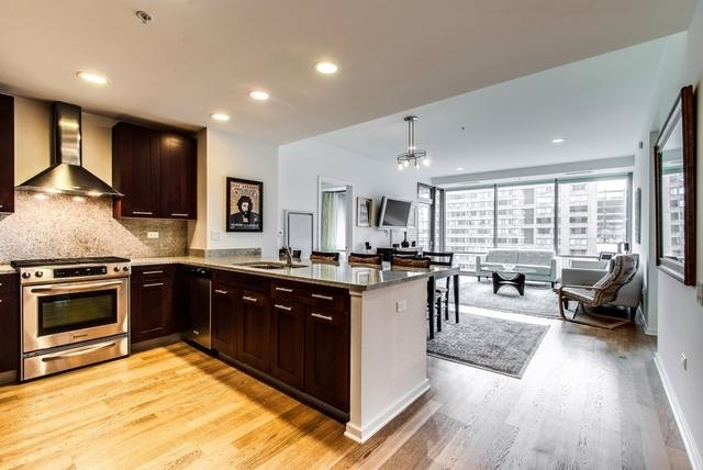 2 Bedrooms, Streeterville Rental in Chicago, IL for $3,750 - Photo 2