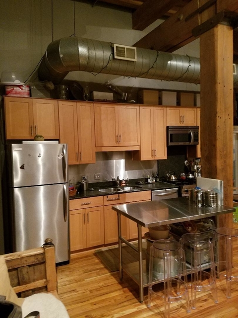 1 Bedroom, West Town Rental in Chicago, IL for $1,950 - Photo 2