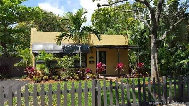 3 Bedrooms, Beverly Heights Rental in Miami, FL for $2,985 - Photo 1