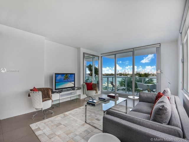 2 Bedrooms, West Avenue Rental in Miami, FL for $3,600 - Photo 1