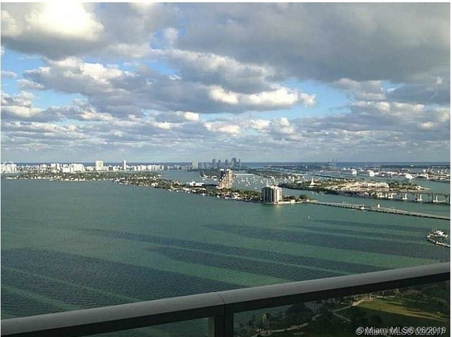 1 Bedroom, Bayonne Bayside Rental in Miami, FL for $3,200 - Photo 1