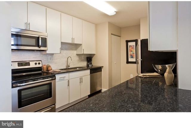 1 Bedroom, Fitler Square Rental in Philadelphia, PA for $2,124 - Photo 1