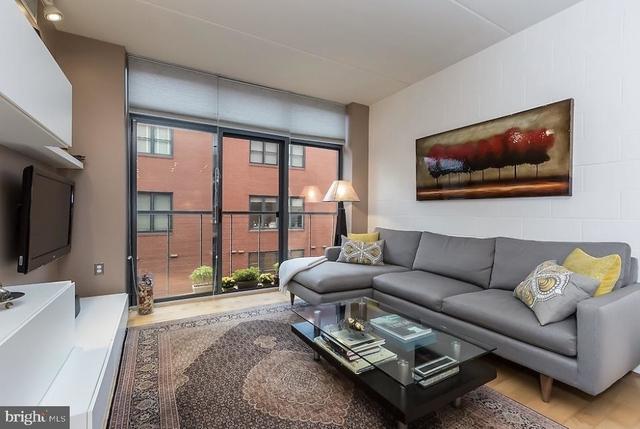 2 Bedrooms, Logan Circle - Shaw Rental in Washington, DC for $3,099 - Photo 1