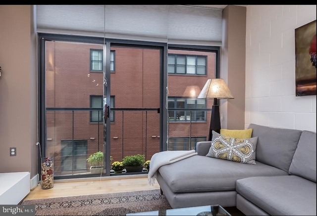 2 Bedrooms, Logan Circle - Shaw Rental in Washington, DC for $3,099 - Photo 2