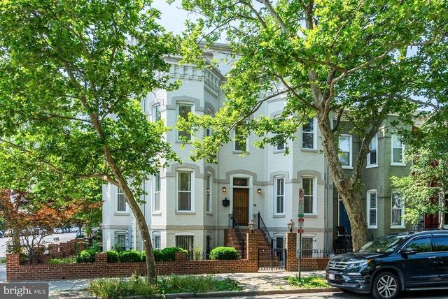 4 Bedrooms, Logan Circle - Shaw Rental in Washington, DC for $5,195 - Photo 1