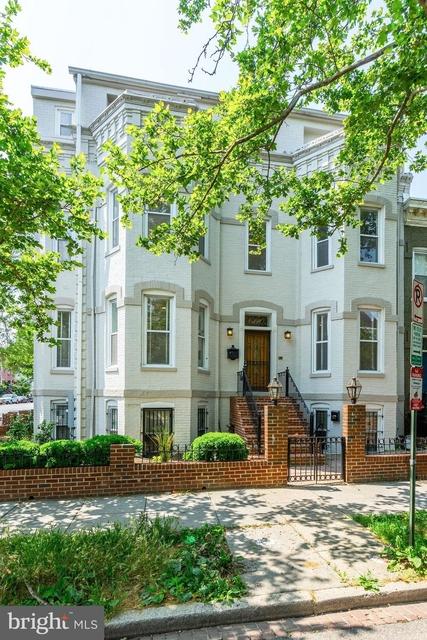 4 Bedrooms, Logan Circle - Shaw Rental in Washington, DC for $5,195 - Photo 2