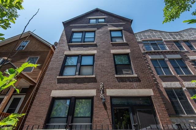 3 Bedrooms, West De Paul Rental in Chicago, IL for $2,775 - Photo 1