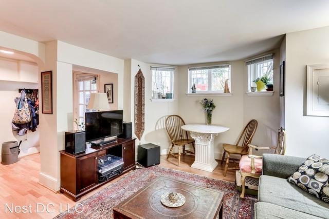 1 Bedroom, U Street - Cardozo Rental in Washington, DC for $1,700 - Photo 1