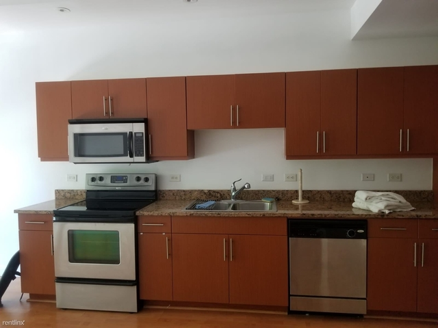 1 Bedroom, Miami Jewelry District Rental in Miami, FL for $1,550 - Photo 1