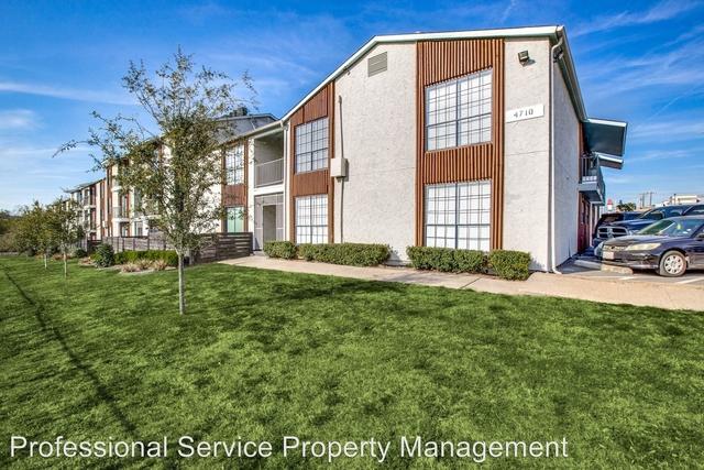 1 Bedroom, Northwest Dallas Rental in Dallas for $695 - Photo 1