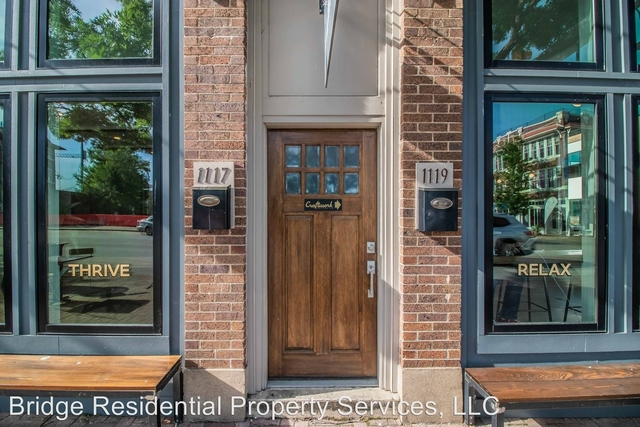 2 Bedrooms, Fairmount Rental in Dallas for $1,795 - Photo 1