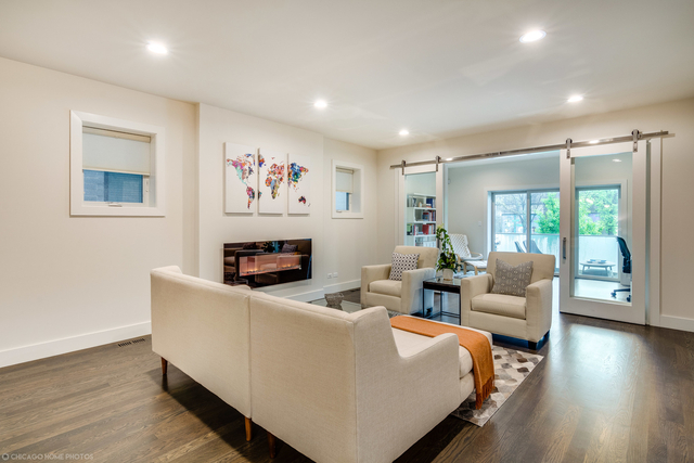 4 Bedrooms, Fulton Market Rental in Chicago, IL for $6,000 - Photo 2