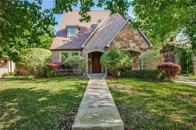 4 Bedrooms, Vickery Place Rental in Dallas for $4,900 - Photo 1