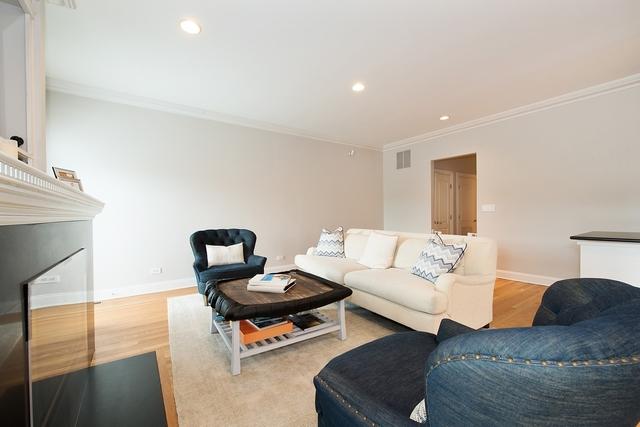 3 Bedrooms, West De Paul Rental in Chicago, IL for $3,600 - Photo 2