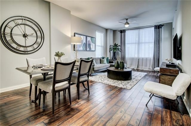 1 Bedroom, Victory Park Rental in Dallas for $1,863 - Photo 2