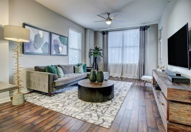 1 Bedroom, Victory Park Rental in Dallas for $1,863 - Photo 1