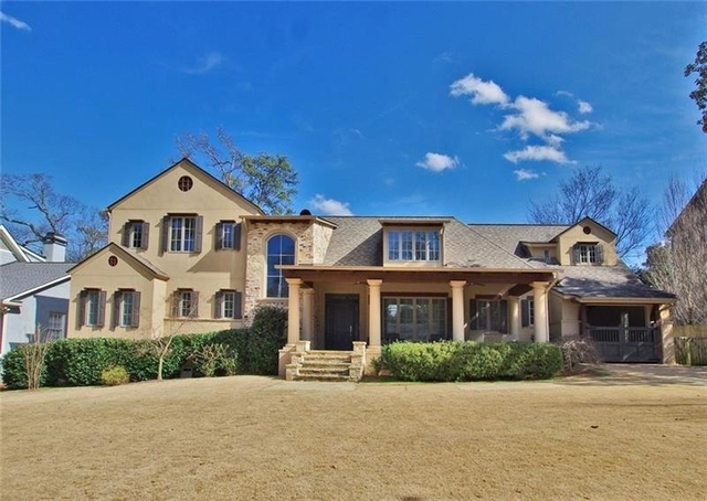 6 Bedrooms, Sherwood Forest Rental in Atlanta, GA for $14,500 - Photo 1