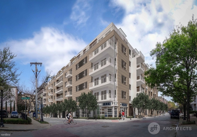 2 Bedrooms, Uptown Rental in Dallas for $2,591 - Photo 1