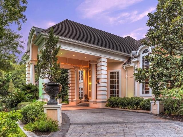 5 Bedrooms, Grogan's Mill Rental in Houston for $15,000 - Photo 2