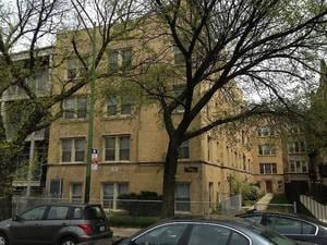 2 Bedrooms, Ravenswood Rental in Chicago, IL for $1,475 - Photo 1