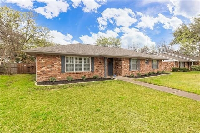 4 Bedrooms, Valley View Rental in Dallas for $2,950 - Photo 2