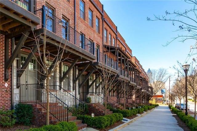 4 Bedrooms, Old Fourth Ward Rental in Atlanta, GA for $4,000 - Photo 1