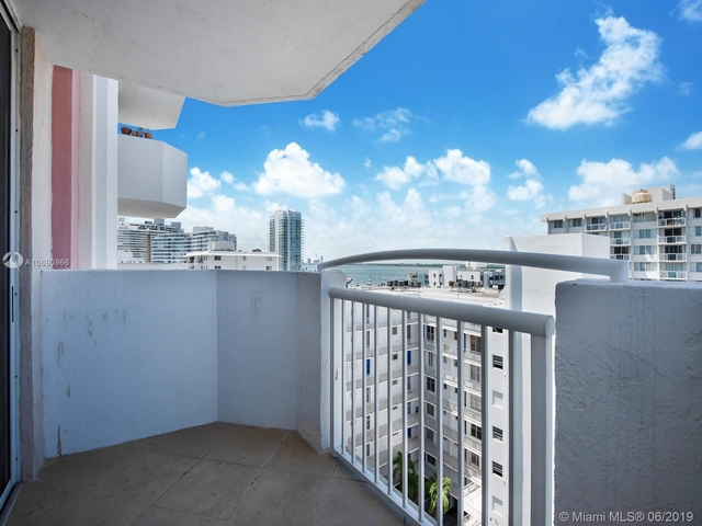 2 Bedrooms, West Avenue Rental in Miami, FL for $2,650 - Photo 1
